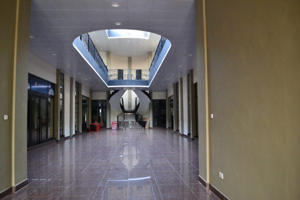2. Emporium 3 Gambia ground floor retail